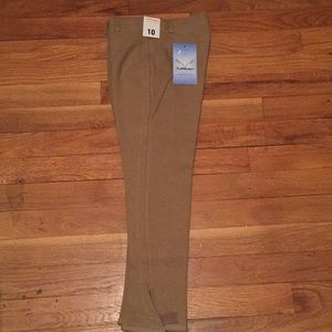 Other - NWT-TuffRider Pants